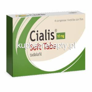 Kup Cialis Soft bez recepty