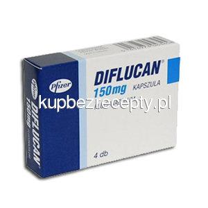Kup Diflucan bez recepty