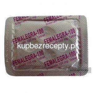 Kup Viagrę dla kobiet bez recepty