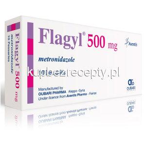 Kup Flagyl bez recepty