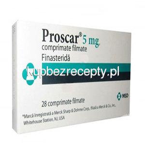 Kup Proscar bez recepty