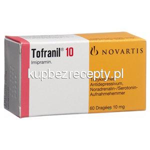 Kup Tofranil bez recepty