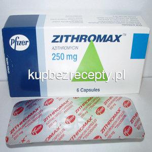 Kup Zithromax bez recepty
